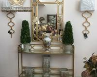 Кованые зеркала в Воронеже