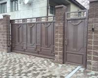 Ковка Воронеж ворота