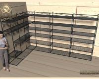 3D проекты ковки